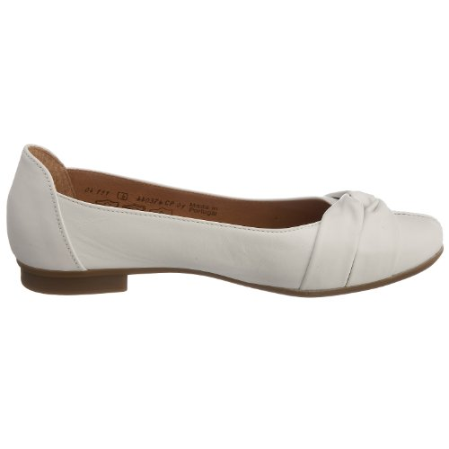 Gabor Frost, Ballerines Femme Blanc (04.111.21)