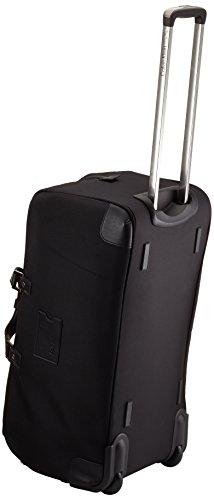 31ksemX1XsL - Calvin Klein  Bolsa de viaje, 31 cm, 73 L, Negro