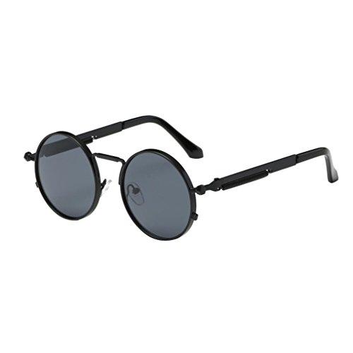 Unisex Sonnenbrillen Hffan Damen Mode Integriertes