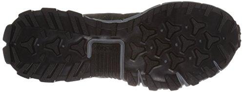 Reebok Men's Trailgrip RS 4.0 Running Shoe Modern Olive / Vital Green / Flat Grey / Stone / B
