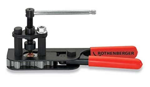 Rothenberger 26022 RoFlare Double Compact Flaring Tool, 6 to 16mm