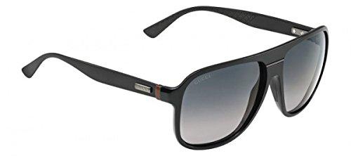 gucci-lunettes-de-soleil-pour-homme-1076-s-gvb-hd-polished-black-matte-black