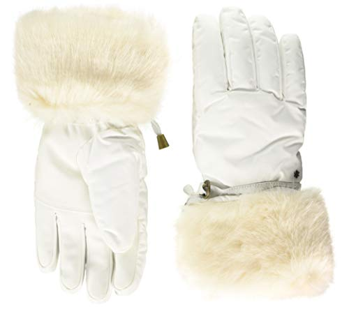 Barts Damen Empires Handschuhe, Weiß (Bianco), Small
