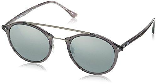 Ray-ban rb4266, lunettes de soleil mixte,...