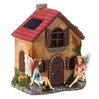 Smart Solar Fairies Only! (The Elvedon Collection)