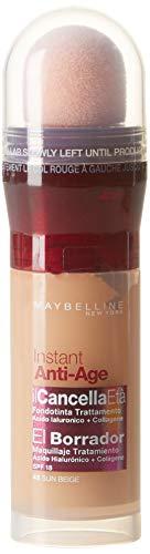 Maybelline Base Maquillaje El Borrador