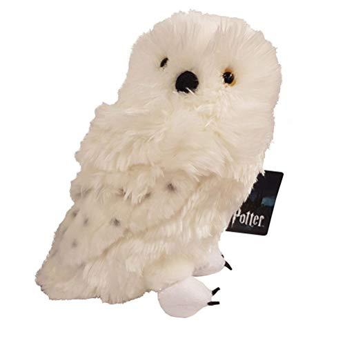 Harry Potter - Plüschfigur - Kuscheltier - Tierwesen - Eule - Hedwig