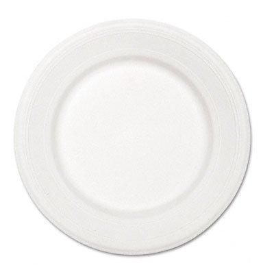 Paper Dinnerware, Plate, 10-1/2