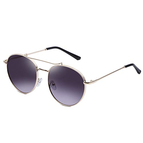 kamier Sonnenbrillen, europäische und amerikanische Mode, Sonnenbrillen, Männer und Frauen, Sonnenbrillen, lila