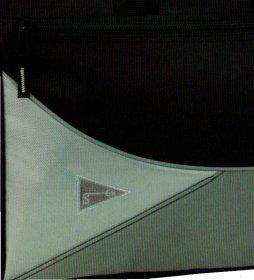 SPEAR® Triangle 835 Sporttasche XL Freizeittasche in 4 Farben schwarz/oliv