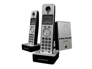 Motorola D702 Téléphone sans fil