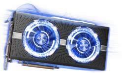 Sapphire Radeon RX 590 Nitro+ 8GB