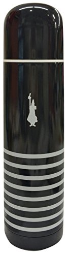 Bialetti - Bottiglia termica, 500ml, Nero
