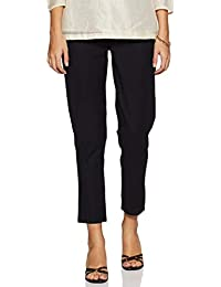 global desi Women's Cropped Pants