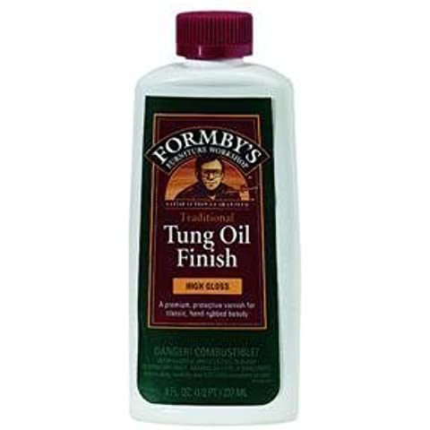 Formby's 30100 Tung Oil Finish - high