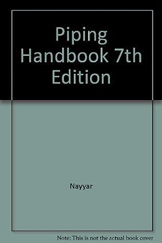 Piping Handbook 7th Edition