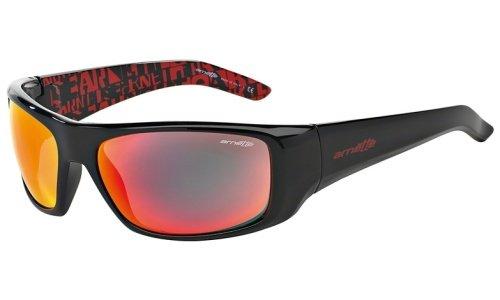 herren-sonnenbrille-arnette-hot-gloss-black