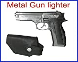 #5: 608 Metal 508 Machine Lighter with loading system(Grey)