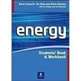 Energiser italian. Workbook-Portfolio. Con CD Audio. Per le Scuole superiori