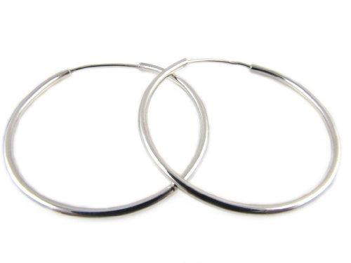 pendientes-de-aro-en-plata-esterlina-solida-925-ambertar-par-de-aretes-de-diseno-pulidos-diametro-30