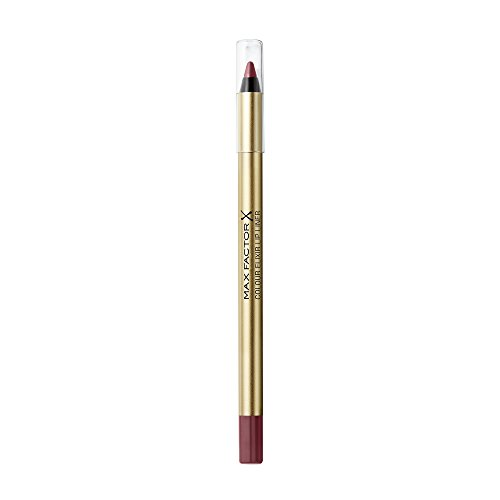 Max Factor Colour Elixir Lip Liner 06 Mauve Moment, 1er Pack (1 x 1 ml)