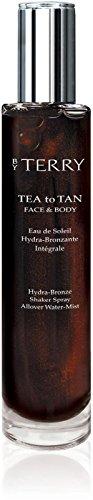 By Terry Tea To Tan Hydra-Bronze Shaker Spray Allover Water-Mist (Face & Body) 100ml - Hydra-spray