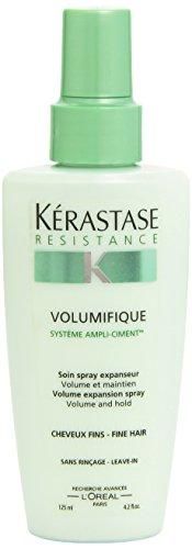 Kerastase resistance volumifique soin spray expanseur 125ml