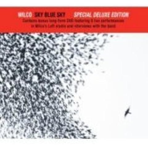 Sky Blue Sky [CD+Dvd] Ltd Edtn