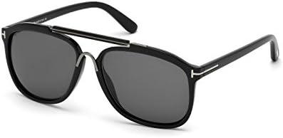 Tom Ford Gafas de Sol 12051127_01A (58 mm) Negro