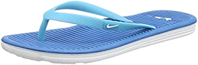 Nike Solarsoft Thong 2 - sandalias de goma mujer