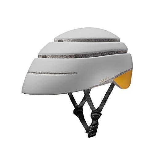 Closca Helmet Loop (weiß/Senf, M)