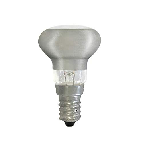 Bombilla E14 R39 40W para 26988 26989 27172 lámpara Lava