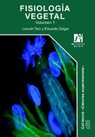 Fisiología vegetal (Ciències Experimentals) por Lincoln Taiz