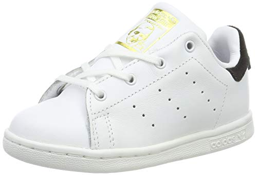 on sale 1daa9 5f170 Adidas Stan Smith I, Sneaker Unisex – Bimbi 0-24