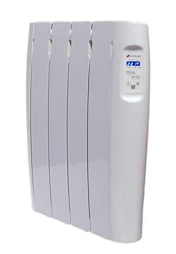 Radiateur à inertie fluide Haverland-RCM 500W