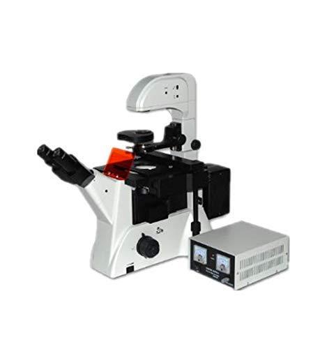 BOC High Power-Mikroskop für die mikrobiologische Beobachtung und Forschung Inverted Fluoreszenzmikroskop gewidmet Cell Tissue Biopharmaceutical Medizinische Tests