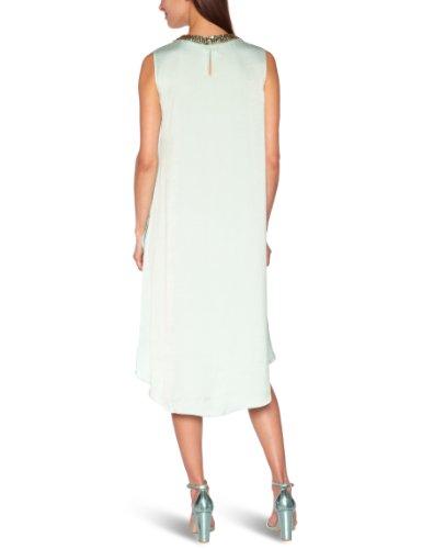 BCBGMAXAZRIA Damen Kleid JUF6V911 Grün (Opaline Green)