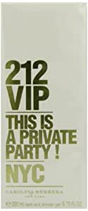 Carolina Herrera 212 VIP Shower Gel 200 ml