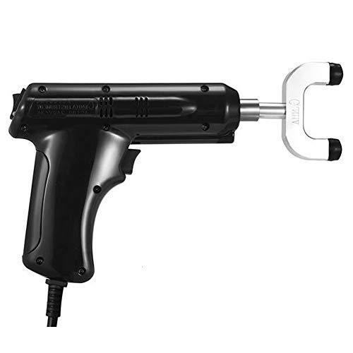DYMG 2019 Neue 300N Chiropraktik Anpassung Werkzeug Therapie Wirbelsäule Impuls Aktivator Teller Therapie Werkzeuge Korrektur Gun -
