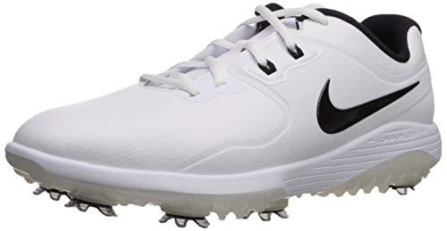 Nike Herren Vapor Pro Golfschuhe, Weiß (Blanco 101), 46 EU