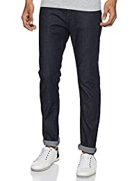 US Polo Association Men's Tapered Fit Jeans