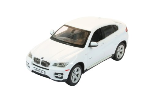jamara-403926-bmw-x6-veicolo-scala-114-bianco