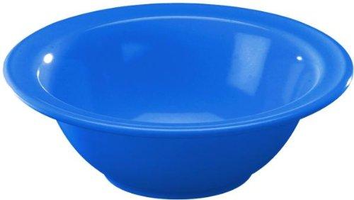 Petit saladier Relags en mélamine, 16,5 cm, diverses couleurs (Couleur: Bleu) assiettes