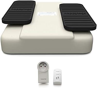 Happylegs Premium- La Máquina de Andar Sentado con Mando a Distancia