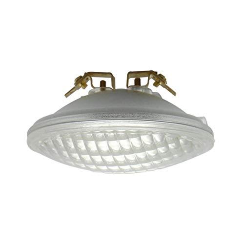 LED PAR36 Landschaftslicht 9W 900LM 35W Halogen-Äquivalent, wasserdicht, Abstrahlwinkel 160 ° PAR36 LED Birne 12 Volt Fluter sind nicht dimmbar (1 Packung) (Color : Cool) (Schneefräse Licht Led)