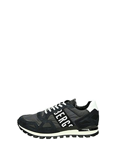 Uomo scarpa sportiva, color Blu , marca BIKKEMBERGS, modelo Uomo Scarpa Sportiva BIKKEMBERGS BKE108523 Blu