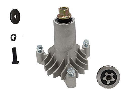Messerturm 5-Stern passend Craftsman 917.277010 Rasentraktor