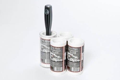 caraselle-1-brosse-adhesive-special-animaux-avec-3-recharges-de-30m