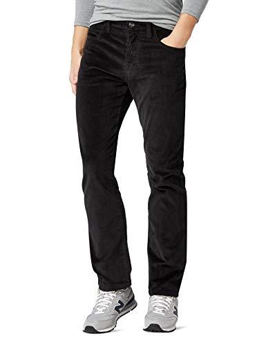 Wrangler Arizona Stretch Classic, Jeans Hommes, (Noir 00), 38W / 36L
