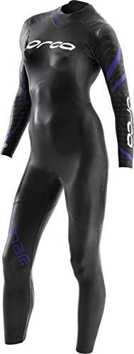 Orca Sonar Fullsleeve Wetsuit Women Black Größe S 2018 Triathlon-Bekleidung